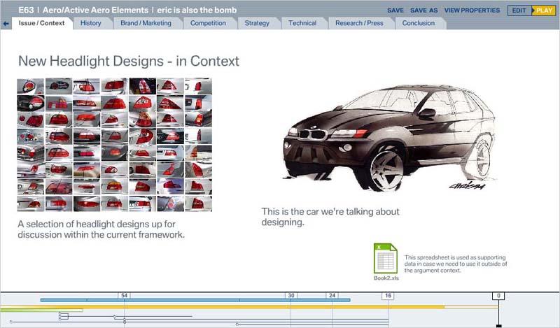 best car designing software